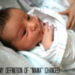 "The Day My Definition of ""Mama"" Changed 
