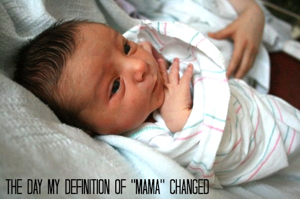 """The Day My Definition of """"Mama"""" Changed   MyBlessedLife.net"""