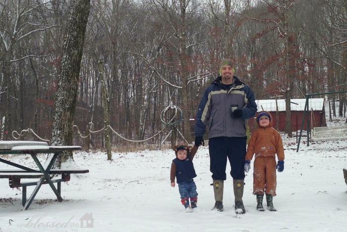 Snow 2014 2