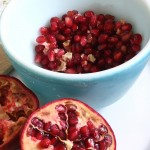 deseed pomegranate 2