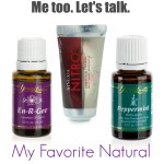 Amazing Natural Energy Boosters | MyBlessedLife.net