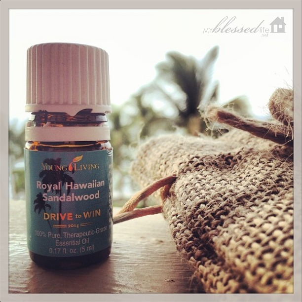 My Amazing Hawaii Adventure! {with Young Living}