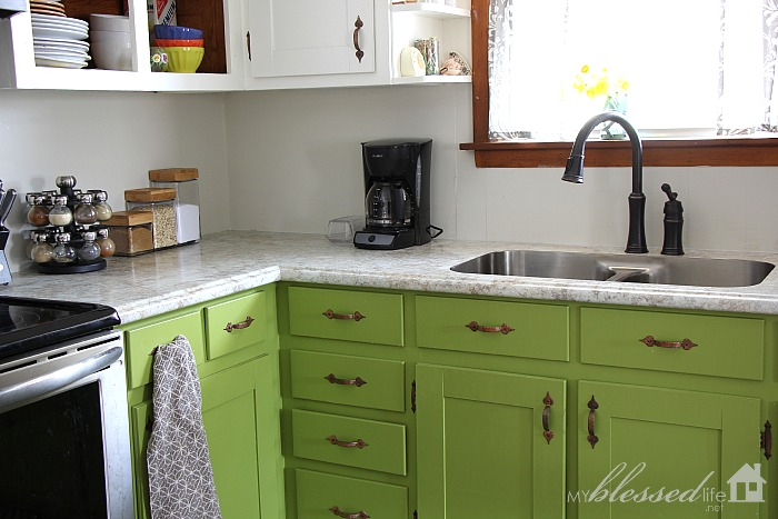 Laminate Countertops With Undermount Sink