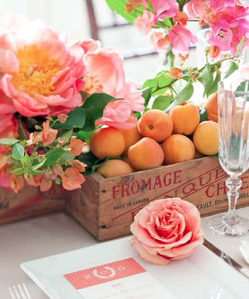20 Fabulous Spring Centerpieces | MyBlessedLife.net