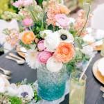 20 Fabulous Spring Centerpieces