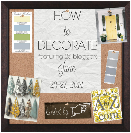 How to Decorate Button