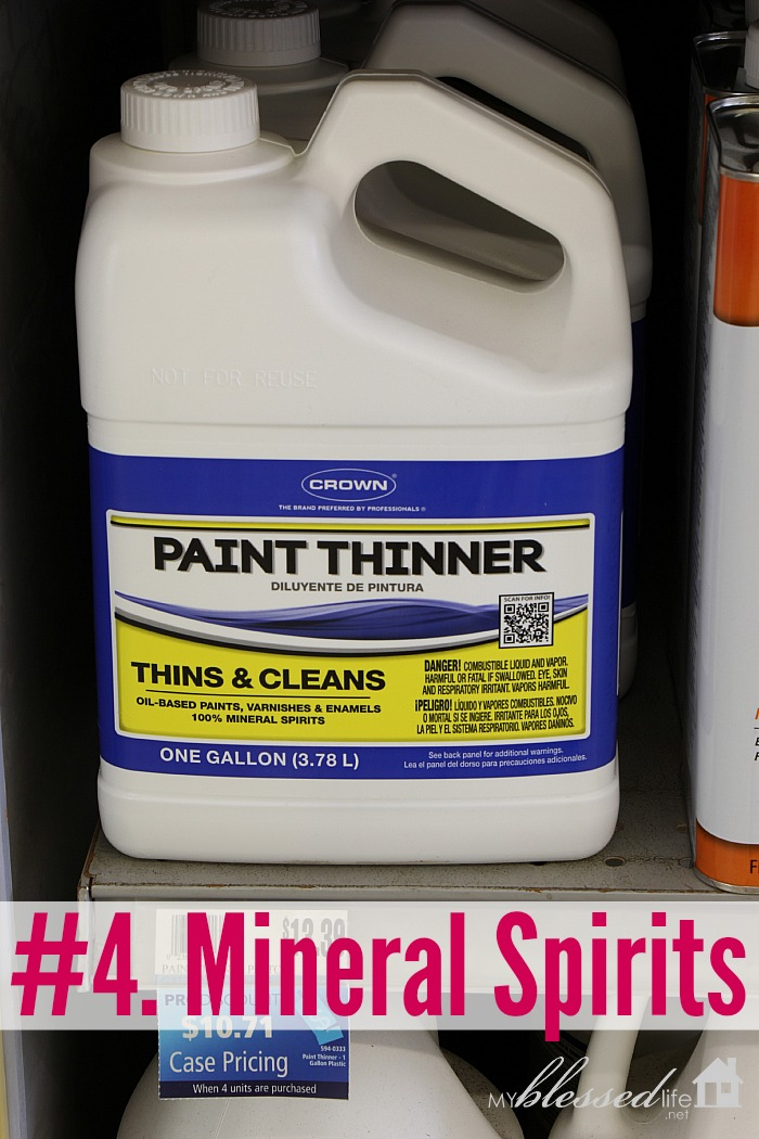 5 Most-Forgotten Paint Supplies