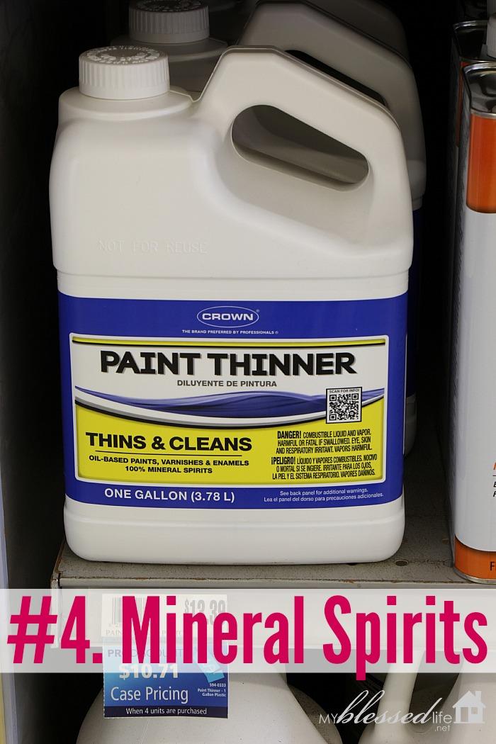 5 Most-Forgotten Paint Supplies