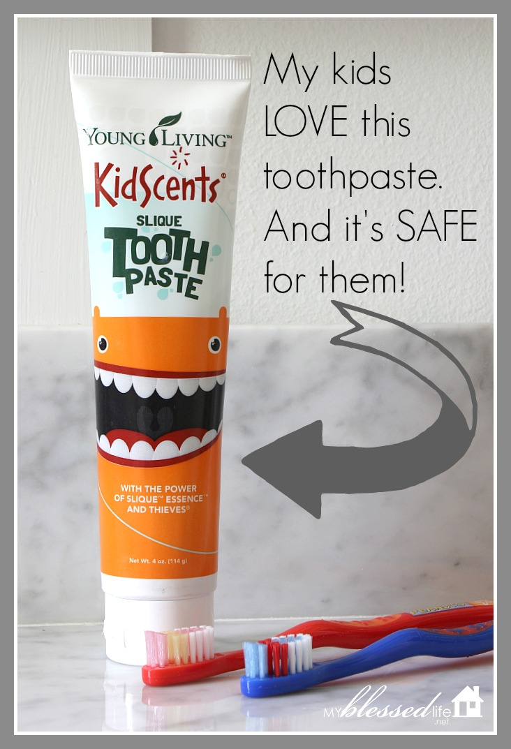 Bye, Bye Colgate & Aquafresh. Hello, Thieves! {Why I Ditched Toxic Toothpaste}