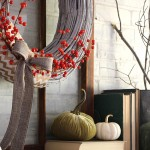 Fall Mantel 2014 6