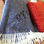 Decorating with Throws & Quilts