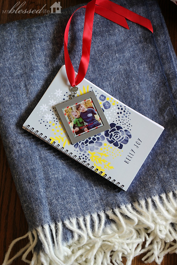 Holiday Gifting With Tiny Prints | MyBlessedLife.net