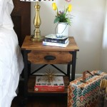 Spring Bedroom Makeover 3