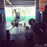 One Year CrossFit-iversary {plus 32 Week Pregnancy Update}