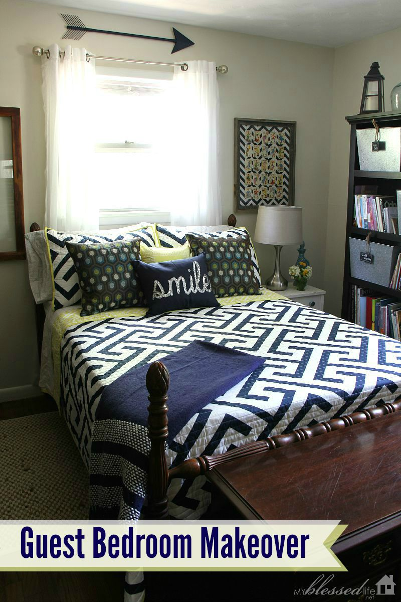 my bedroom makeover simple guest room makeover 12675