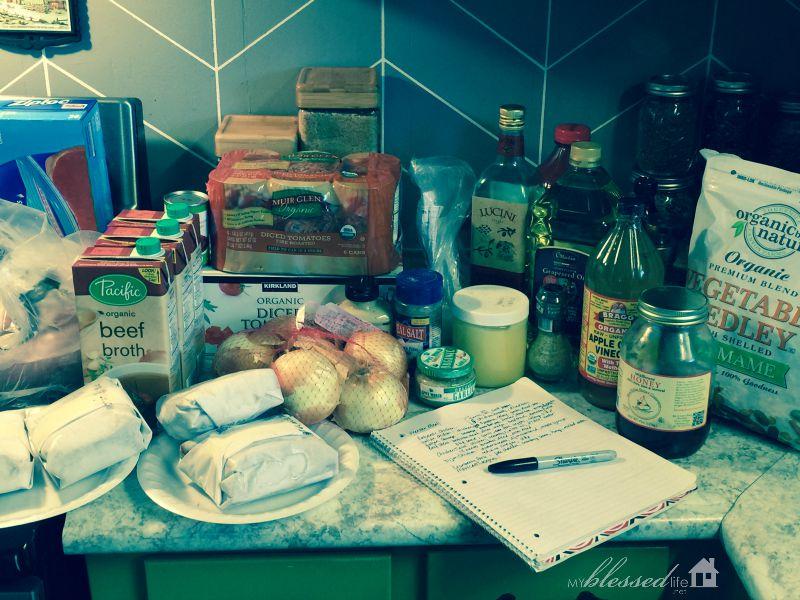 Amelia Bedelia Freezer Cooking