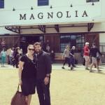 Magnolia Market Day Trip!